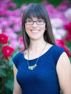 Dr. Cori Burke Naturopathic Physician