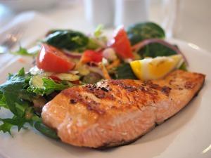 salmon-dinner